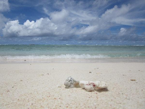 ritidian beach guam