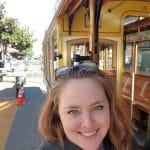 Riding the SF Trolley