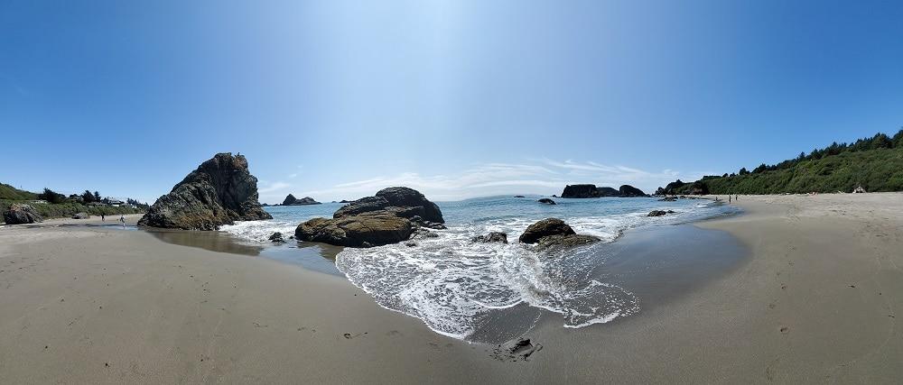 muir beach golden gate national recreation area