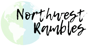 Northwest Rambles